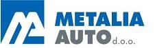 Auto dijelovi i oprema - Metalia auto