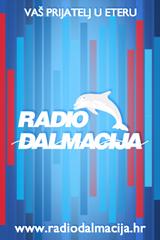 Banner 160x240 Radio Dalmacija